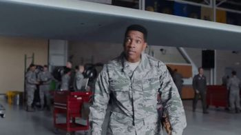 Today's Military TV Spot, 'Support: Pilot' - Thumbnail 2