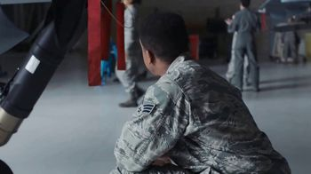 Today's Military TV Spot, 'Support: Pilot' - Thumbnail 4