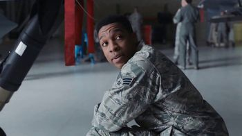 Today's Military TV Spot, 'Support: Pilot' - Thumbnail 5