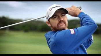 Insperity TV Spot, 'Follow Through: The Key to Success' Feat. Jimmy Walker