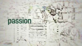 Adequan i.m. TV Spot, 'Passion, Focus, Courage' - Thumbnail 3
