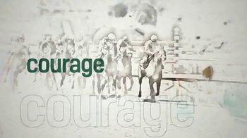 Adequan i.m. TV Spot, 'Passion, Focus, Courage' - Thumbnail 5