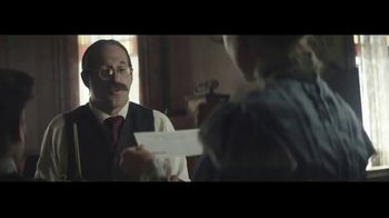 Wells Fargo Overdraft Rewind TV Spot, 'San Francisco in 1906' Song by The Black Keys