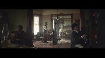 Wells Fargo Overdraft Rewind TV Spot, 'San Francisco in 1906' Song by The Black Keys - Thumbnail 4