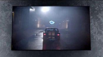Samsung QLED TV TV Spot, 'Through History' - Thumbnail 7