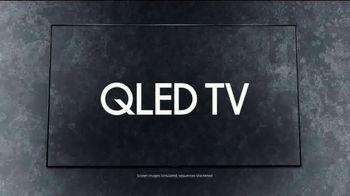 Samsung QLED TV TV Spot, 'Through History' - Thumbnail 9