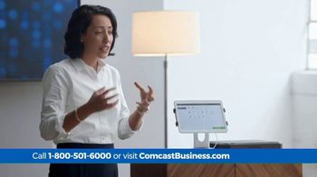 Comcast Business 75 Mbps Internet TV Spot, 'When the Unexpected Happens' - Thumbnail 1