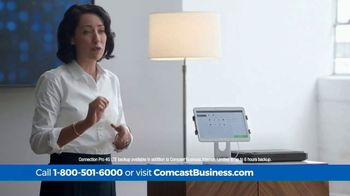 Comcast Business 75 Mbps Internet TV Spot, 'When the Unexpected Happens' - Thumbnail 5