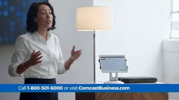 Comcast Business 75 Mbps Internet TV Spot, 'When the Unexpected Happens' - Thumbnail 6