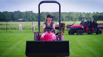 Mahindra eMax 20S HST TV Spot, 'More Tractor for Less' - Thumbnail 2