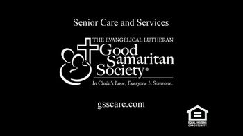 The Evangelical Lutheran Good Samaritan Society TV Spot, 'Welcome Home' - Thumbnail 7