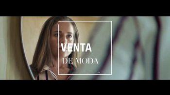 Macy's Venta de Moda de Otoño TV Spot, 'Estilos que inspiran' con Becky Hammon [Spanish] - Thumbnail 2