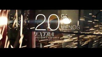 Macy's Venta de Moda de Otoño TV Spot, 'Estilos que inspiran' con Becky Hammon [Spanish] - Thumbnail 5