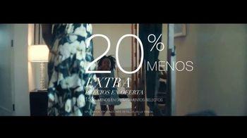 Macy's Venta de Moda de Otoño TV Spot, 'Estilos que inspiran' con Becky Hammon [Spanish] - Thumbnail 6