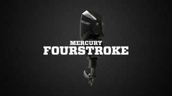 Mercury Marine Mercury FourStroke TV Spot, 'Pass Our Test' - Thumbnail 7
