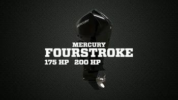 Mercury Marine Mercury FourStroke TV Spot, 'Pass Our Test' - Thumbnail 8