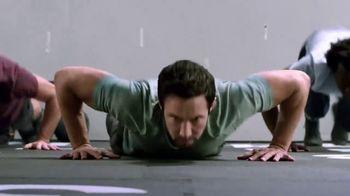 Michelob ULTRA TV Spot, 'Workout' - Thumbnail 2