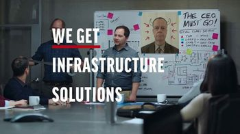 CDW Orchestration TV Spot, 'Overthrow' - Thumbnail 10