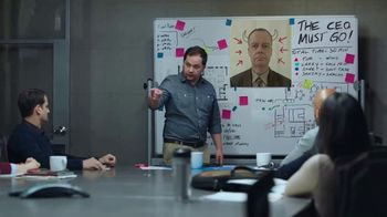 CDW Orchestration TV Spot, 'Overthrow' - Thumbnail 2