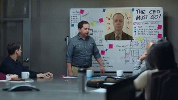 CDW Orchestration TV Spot, 'Overthrow' - Thumbnail 4