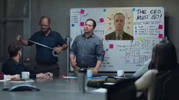 CDW Orchestration TV Spot, 'Overthrow' - Thumbnail 9