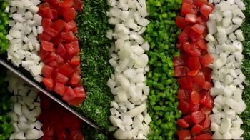 Moe's Southwest Grill Homewrecker Burrito TV Spot, 'All Natural' - Thumbnail 6