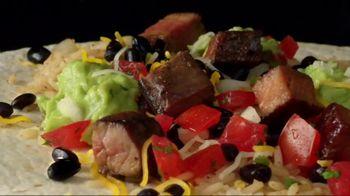 Moe's Southwest Grill Homewrecker Burrito TV Spot, 'All Natural' - Thumbnail 8