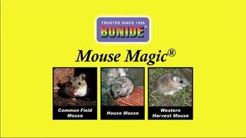 Bonide Mouse Magic TV Spot, 'Repel Indoor and Outdoor' - Thumbnail 2