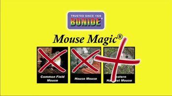 Bonide Mouse Magic TV Spot, 'Repel Indoor and Outdoor' - Thumbnail 3