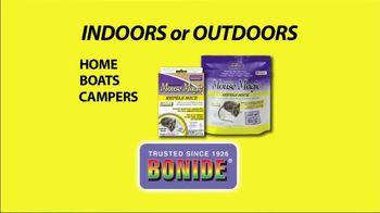Bonide Mouse Magic TV Spot, 'Repel Indoor and Outdoor' - Thumbnail 5