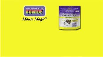 Bonide Mouse Magic TV Spot, 'Repel Indoor and Outdoor' - Thumbnail 8
