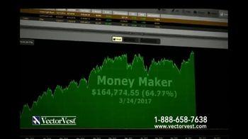 VectorVest TV Spot, 'Money Maker Stocks' - Thumbnail 4