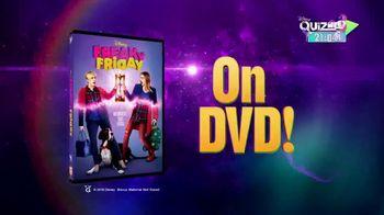 Freaky Friday Home Entertainment TV Spot - Thumbnail 10