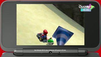 Nintendo 2DS XL TV Spot, 'Disney Channel: Mario Kart 7' - Thumbnail 2