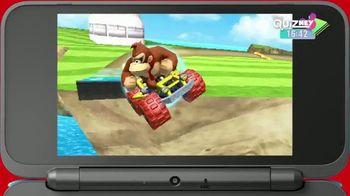 Nintendo 2DS XL TV Spot, 'Disney Channel: Mario Kart 7' - Thumbnail 4