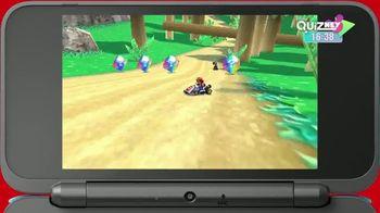 Nintendo 2DS XL TV Spot, 'Disney Channel: Mario Kart 7' - Thumbnail 7