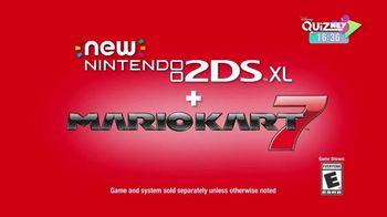 Nintendo 2DS XL TV Spot, 'Disney Channel: Mario Kart 7' - Thumbnail 8