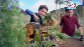 Imaginext Jurassic World Jurassic Rex TV Spot, 'Disney Channel: Next Level' - Thumbnail 5