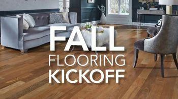 Lumber Liquidators Fall Flooring Kickoff TV Spot, 'New Hardwood: $1 Off' - Thumbnail 9