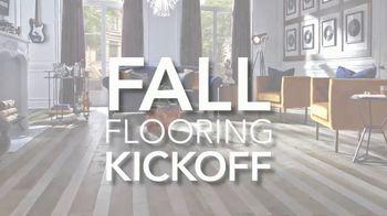 Lumber Liquidators Fall Flooring Kickoff TV Spot, 'New Hardwood: $1 Off' - Thumbnail 1