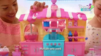 Num Noms Snackables Silly Shakes Maker TV Spot, 'Disney Channel: Silly Surpises' - Thumbnail 2