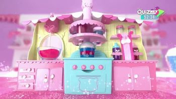 Num Noms Snackables Silly Shakes Maker TV Spot, 'Disney Channel: Silly Surpises' - Thumbnail 3