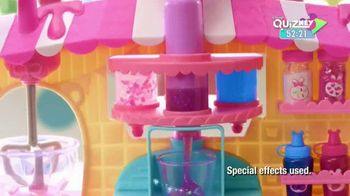Num Noms Snackables Silly Shakes Maker TV Spot, 'Disney Channel: Silly Surpises' - Thumbnail 5
