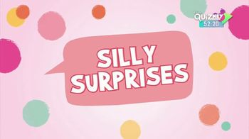 Num Noms Snackables Silly Shakes Maker TV Spot, 'Disney Channel: Silly Surpises' - Thumbnail 6