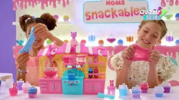 Num Noms Snackables Silly Shakes Maker TV Spot, 'Disney Channel: Silly Surpises' - Thumbnail 7