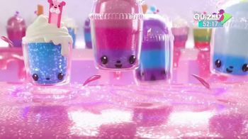 Num Noms Snackables Silly Shakes Maker TV Spot, 'Disney Channel: Silly Surpises' - Thumbnail 8