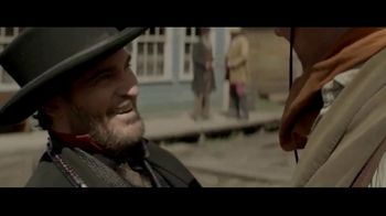 The Sisters Brothers - Alternate Trailer 2