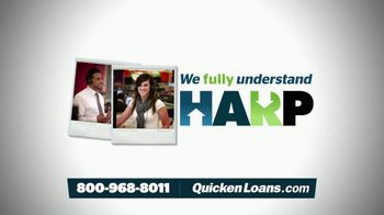 Quicken Loans Mortgage Review TV Spot, 'HARP Ending Soon'