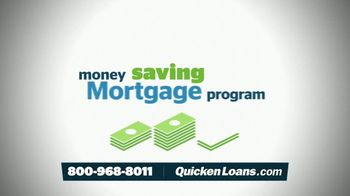 Quicken Loans Mortgage Review TV Spot, 'HARP Ending Soon' - Thumbnail 10
