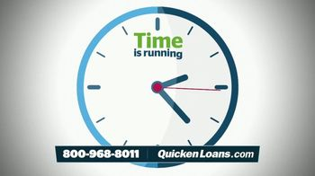 Quicken Loans Mortgage Review TV Spot, 'HARP Ending Soon' - Thumbnail 4